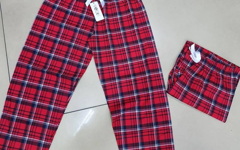 Novogodišnja pidžama