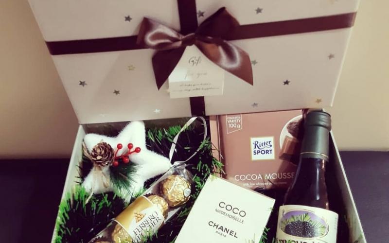 Poklon box