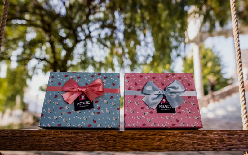 GiftBox - Poklon kutija