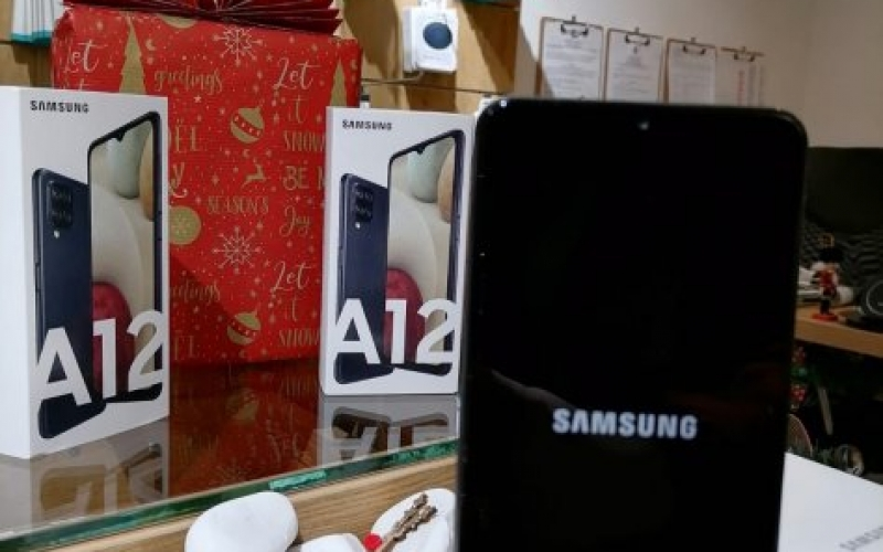 Samsung Galaxy A12 2021 4GB/64GB