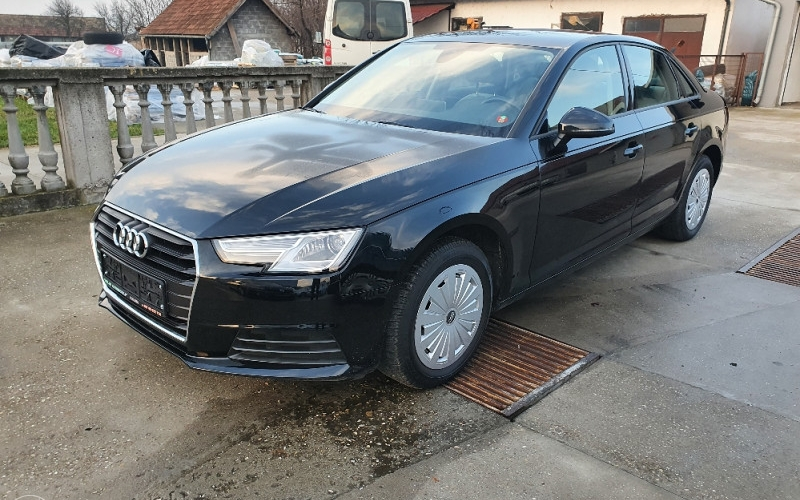 Audi A4 2.0 TDI LED, XENON, TOP TOP