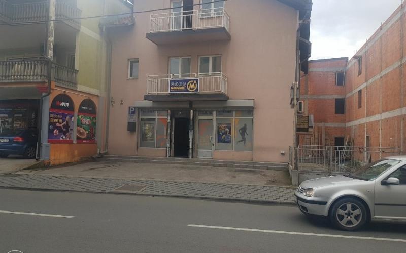 Izdajem lokal u centru Bijeljine kod bolnice