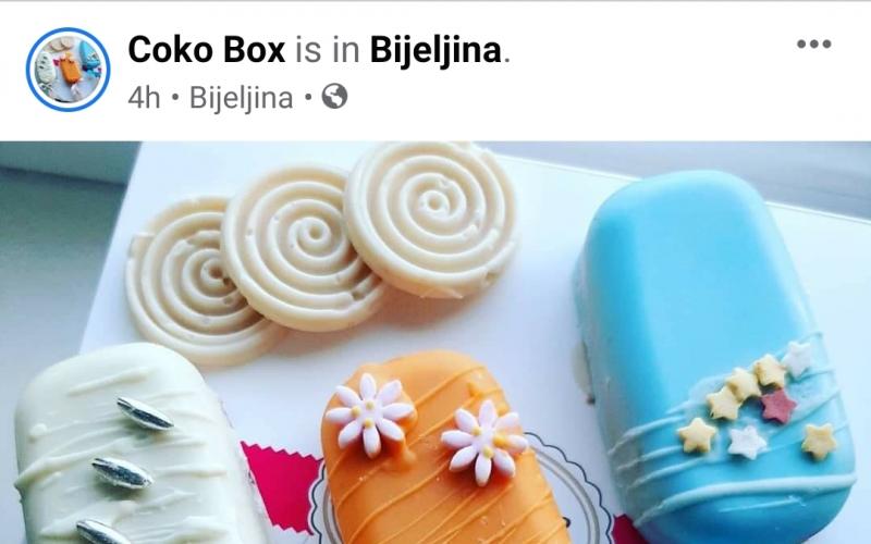 Coko Box