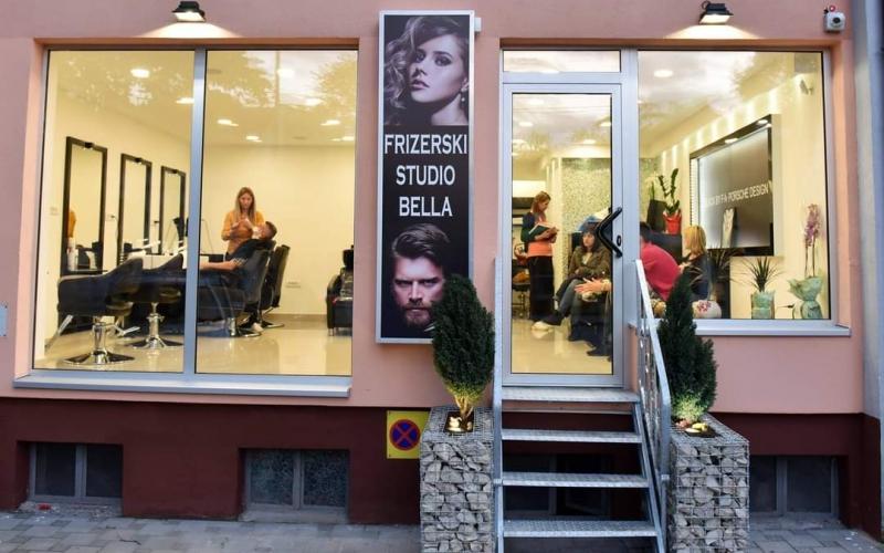 Potreban muško-ženski frizer sa iskustvom