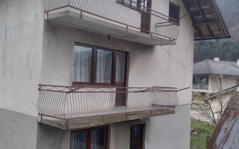 Kuca na prodaju u mestu Jezero-BiH