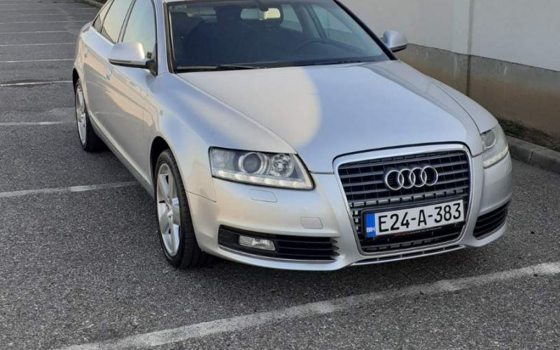 Audi A6 Facelift 2.0 125kW 2009god