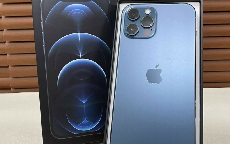 Apple iPhone 12 Pro, iPhone 12 Pro Max, iPhone 12, iPhone 12 Mini, iPhone 11 Pro