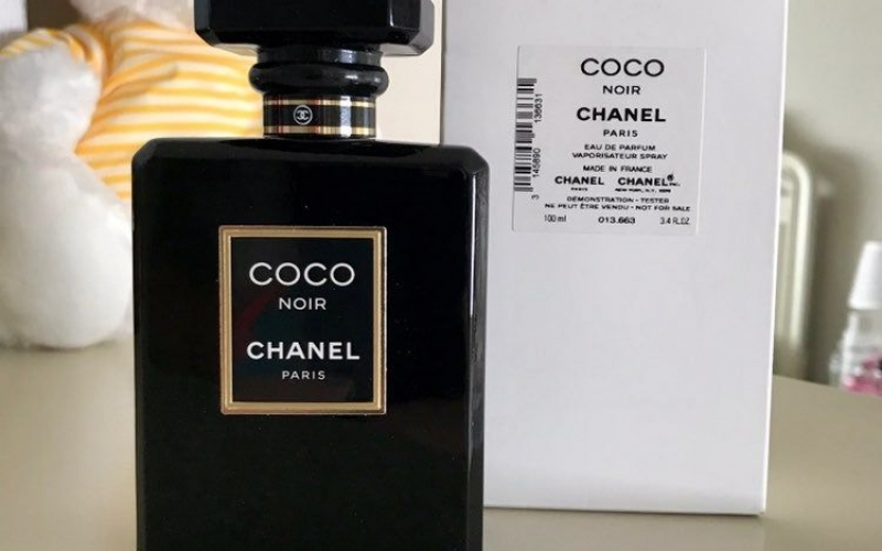 Coco Chanel NOIR 100ml ORIGINALNI TESTER