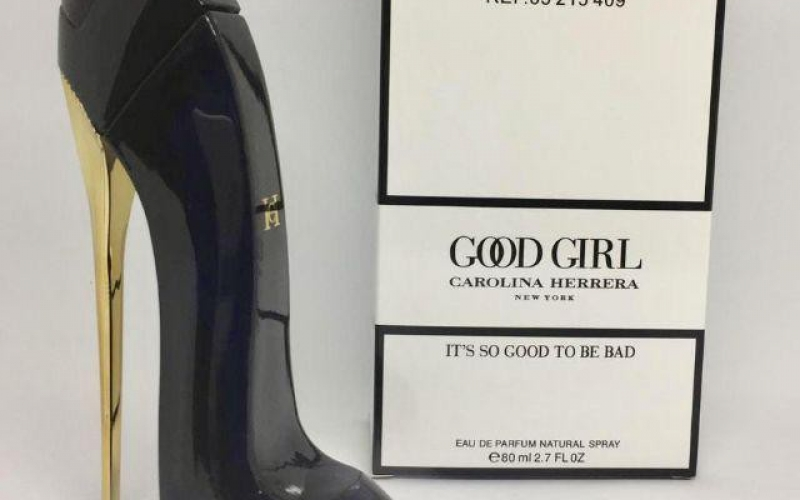 Good Girl Carolina Herrera 80ml ORIGINALNI TESTER