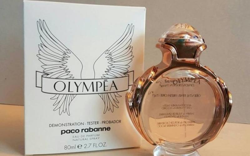 Olympea Paco Rabanne 80ml ORIGINALNI TESTER