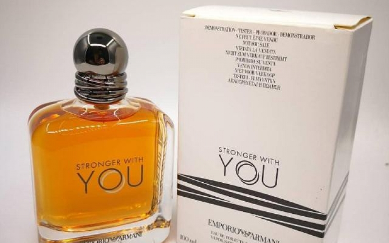 Armani Stronger With You 100ml ORIGINALNI TESTER