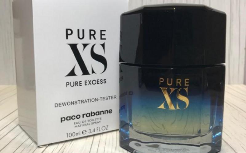 Pure XS Pure Excess Paco Rabanne 100ml ORIGINALNI TESTER