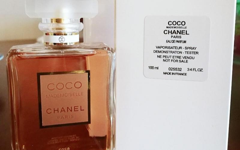 Coco Mademoiselle 100ml ORIGINALNI TESTER