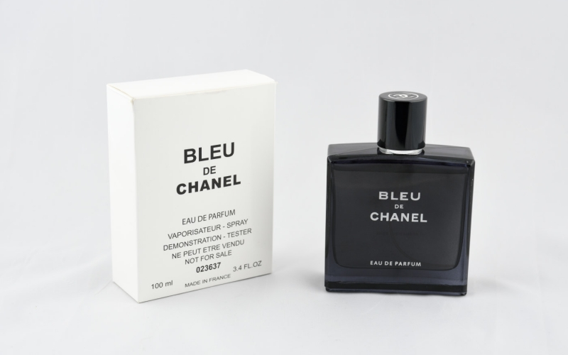 Bleu de Chanel 100ml ORIGINALNI TESTER