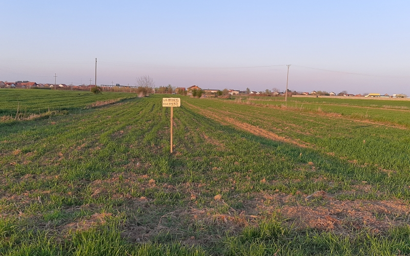 Zemljiste na prodaju Bijeljina-Pučilsko groblje