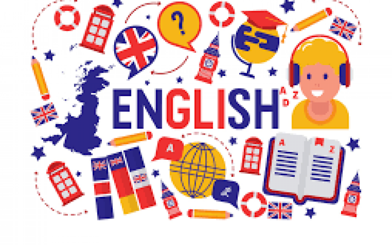 Casovi engleskog jezika
