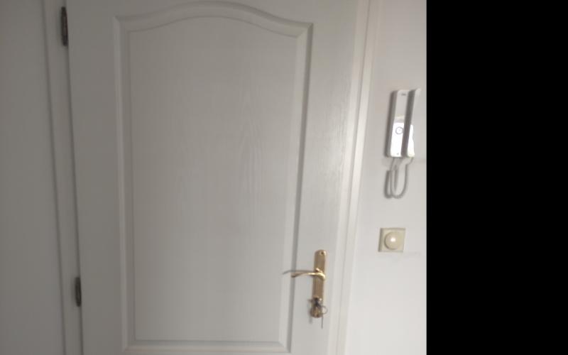 Drvena, sobna vrata
