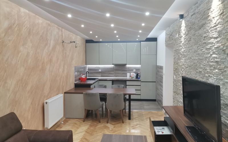 prodajem nov dvosoban stan 48m2 u Bijeljini