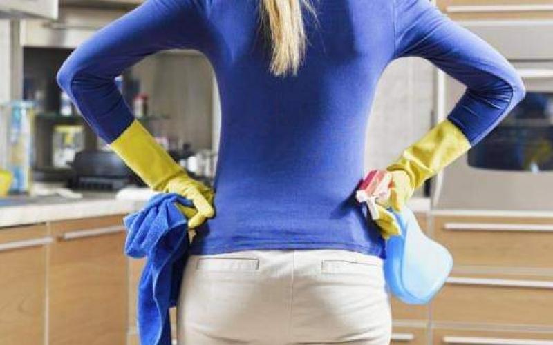 Potrebna radnica za čišćenje stambeno-poslovnih objekata