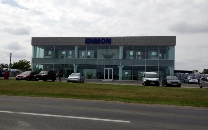 "Kompaniji ""Enmon"" potreban radnik u skladištu"