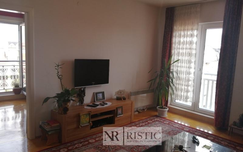 Stan od 43 m2 u centru Bijeljine na prodaju