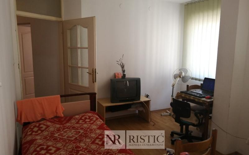 Na prodaju stan od 40 m2 u Ulici Filipa Višnjića u Bijeljini