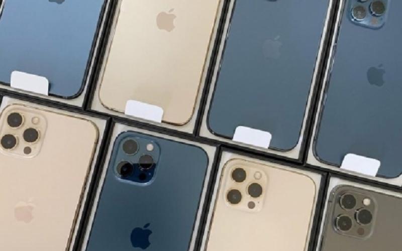 Apple iPhone 12 Pro iPhone 12 Pro Max Apple iPhone 12 Apple iPhone 12 Mini