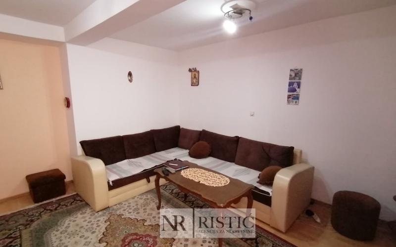 Na prodaju stan u Bijeljini od 54 m2