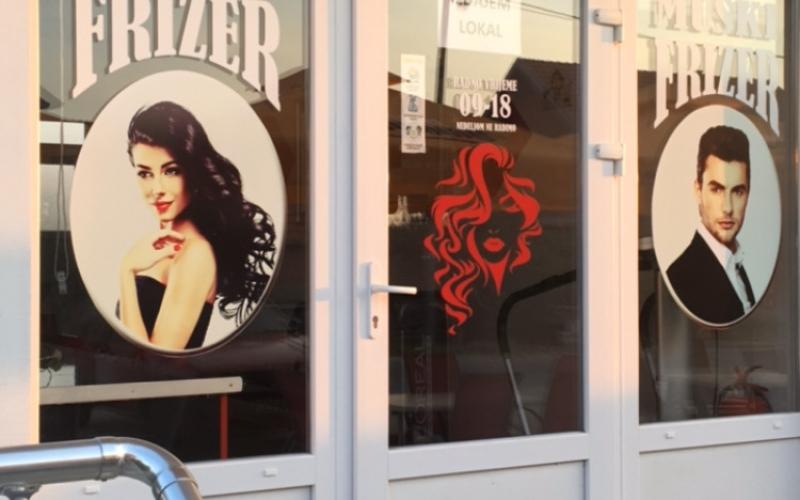 Poslovni prostor Frizerski salon