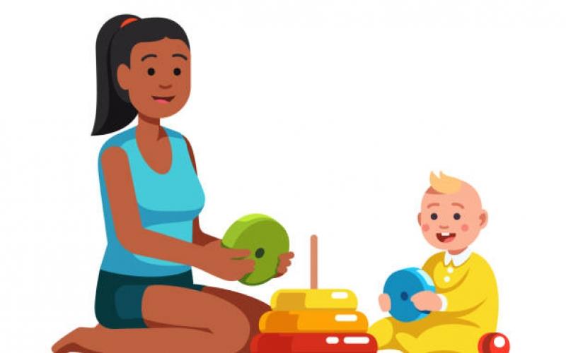 Čuvanje djeteta -Tražim posao