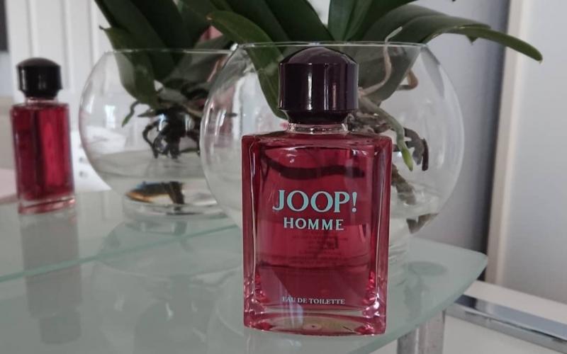 JOOP HOMME 200ML 90KM