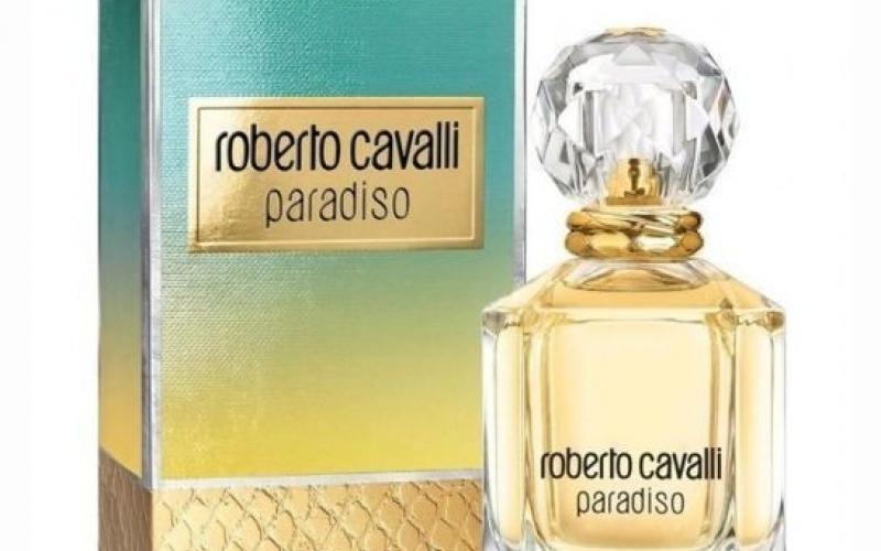ROBERTO CAVALLI PARADISO 75ML 95KM