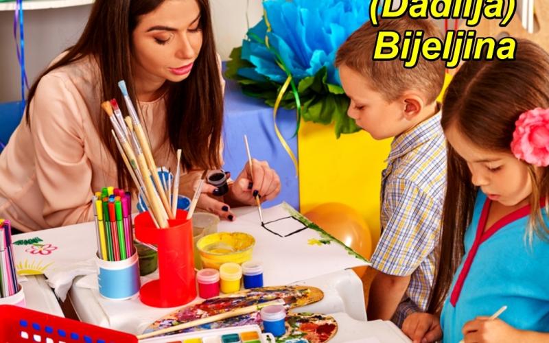 Čuvanje djece (Dadilja) Bijeljina