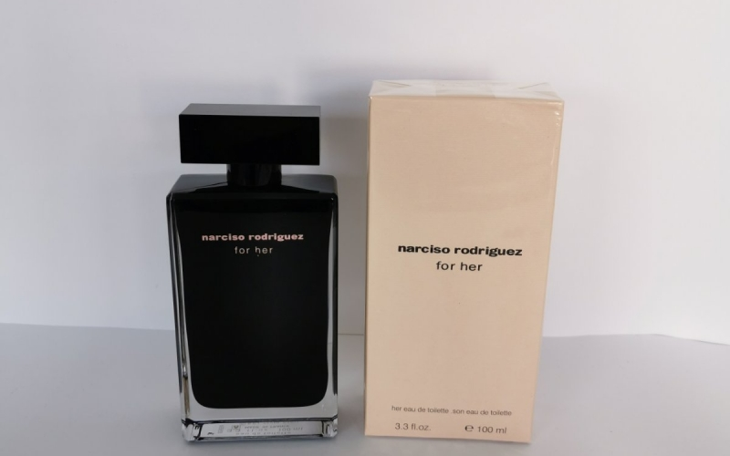 NARCISO RODRIGUEZ  HER 100ML 120KM