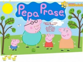 Pepa Prase - epizoda 8. mart
