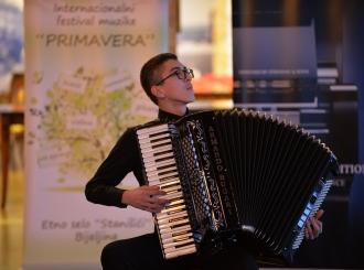 Internacionalni festival muzike - Primavera