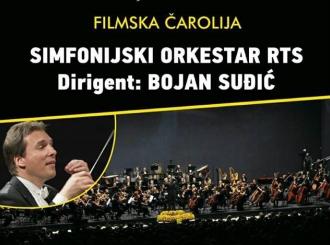 Koncert Simfonijskog orkestra RTS-a