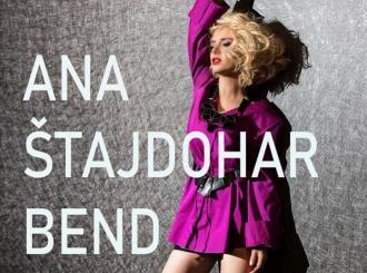 Ana Štajdohar bend