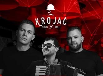 Bojan & Stefan feat. Dejan Perković