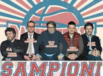 Šampioni - ODGOĐENO