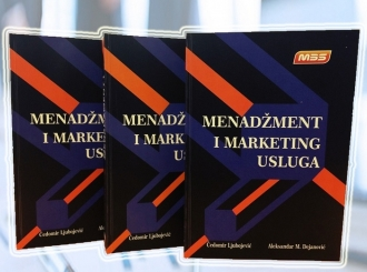 Menadžment i marketing usluga