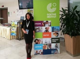 Sve o Goethe-ispitima: prezentacija i radionica sa Goethe-ispitivačima