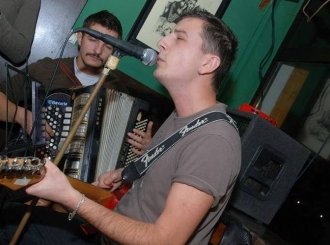 Arka (acoustic)