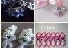 Dekoracije za svadbe i dekoracije za salvete
