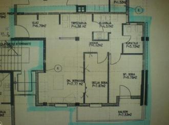 Prodajem stan u Bijeljini (67m2) ili mijenjam za ma...