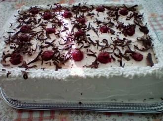 Domaće torte i kolači