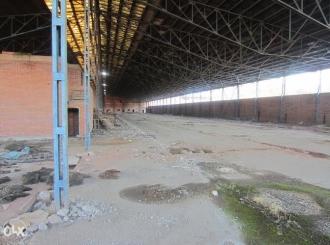 Prodaje se hala u Sockovcu-Gracanica 10.000 m2