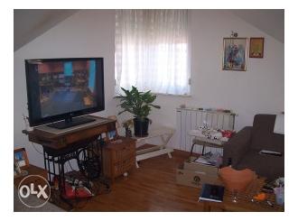 prodajem namjesten dvosoban stan 52m2 u Bijeljini