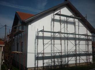 Moleraj I fasade naj povoljniji gradjevinski radovi...