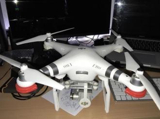 Na prodaju dron DJI Phantom 3 Advanced